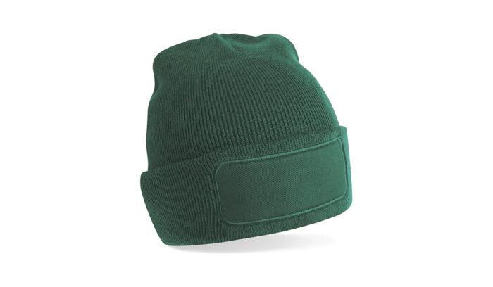 Mütze bottle green – selber gestalten